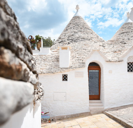 Nathalie Suite: an oasis of well-being in the heart of Alberobello
